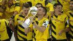 Borussia derrotó 2-0 a Bayern y ganó la Supercopa alemana - Noticias de marcel schmelzer
