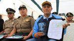 Trujillo: policía May Tyson fue condecorado por su valentía - Noticias de universidad nacional de trujillo