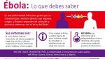 Viajeros que arriban al Jorge Chávez son informados sobre ébola - Noticias de aeropuerto internacional jorge chávez