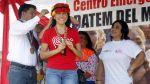 Jara, Nadine y el Congreso, por Juan Paredes Castro - Noticias de miembros de mesa