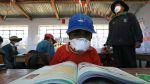 Ubinas: localidades cerca del volcán seguirán en emergencia - Noticias de ubinas