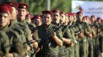 Comunidad internacional evalúa enviar ayuda al ejército de Iraq - Noticias de ministerio de defensa