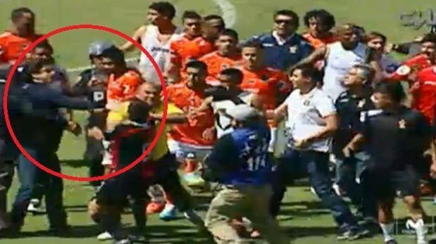 """""""El fútbol peruano en tiempos de cólera"""", por Elkin Sotelo"""