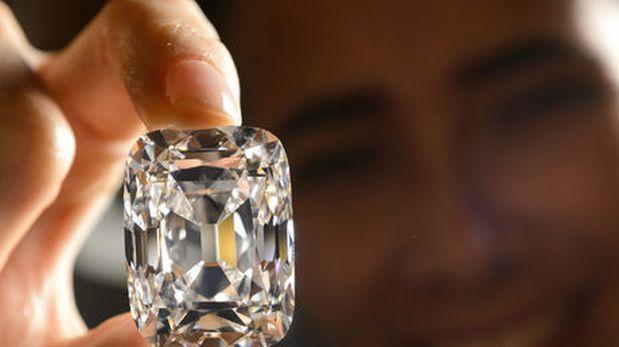 Diamantes: nueva herramienta para purificar agua contaminada