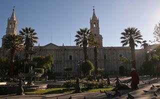Seis cosas que no puedes dejar pasar si visitas Arequipa