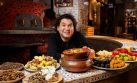 Supercholos: los alimentos más poderosos en Mistura 2014