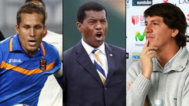 Butrón, Uribe y Ferrari entre los sancionados por la CJ-ADFP