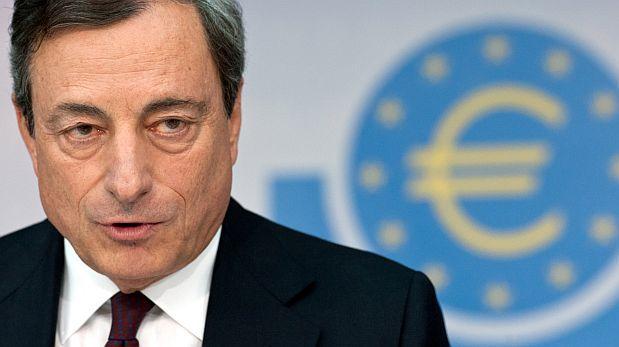¿BCE se prepara para ajustar gradualmente estímulos económicos?