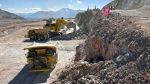 Minera IRL obtuvo ingresos por US$7,6 mlls. de abril a junio - Noticias de ollachea