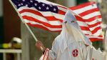 Ku Klux Klan recauda dinero para policía que mató a joven negro - Noticias de raza negra