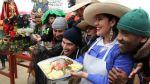 Mistura: ¿Quiénes estarán en la feria gastronómica del Perú? - Noticias de matarina