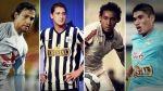 Torneo Apertura: resultados y programación de la fecha 13 - Noticias de sporting cristal vs utc