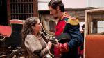 """""""La amante del libertador"""": imágenes de la película peruana - Noticias de gonzalo revoredo"""