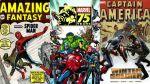 Estas son las 10 mejores historias de Marvel - Noticias de alex rogers