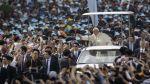 El Papa beatifica a 124 mártires surcoreanos en Seúl - Noticias de asia sur cares