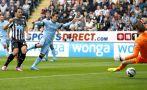 Manchester City venderá 13% de sus acciones a consorcio chino
