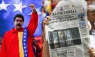 Venezuela: Maduro no cierra medios de comunicación, los compra