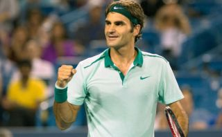 Roger Federer campeón de Cincinnati tras ganar a David Ferrer