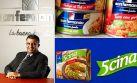 San Fernando busca convertirse en multinacional de alimentos