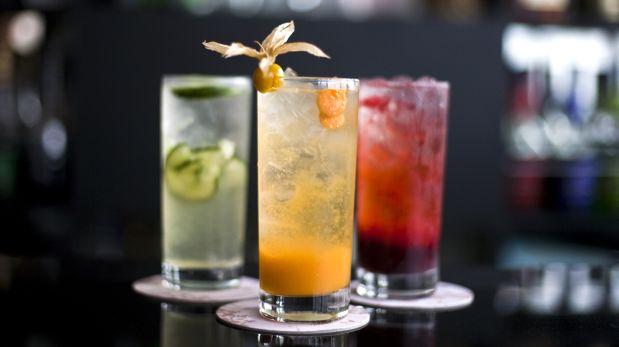 Una guía de coctelería pisquera para recorrer barras de Lima
