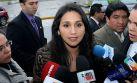 """Solórzano: Congreso """"tendrá mano dura"""" con fujimorista Grandez"""