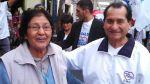 Candidato de San Martín de Porres promete reforzar el reciclaje - Noticias de luis garcia bendezu