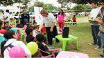 Día del Niño: seis lugares para disfrutar con tus hijos - Noticias de juana alarco