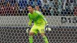 Keylor Navas: análisis de su debut en el arco del Real Madrid - Noticias de alberto aquilani