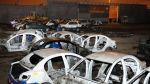Callao: intervienen depósito donde desmantelaban vehículos - Noticias de diprove