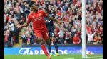 Liverpool se estrenó en la Premier con triunfo ante Southampton - Noticias de javier manquillo