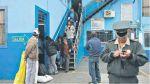 Empresa Flores podría ser sancionada por asalto a bus - Noticias de chincha
