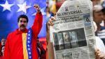 Venezuela: Maduro no cierra medios de comunicación, los compra - Noticias de devolucion