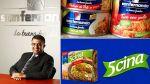San Fernando busca convertirse en multinacional de alimentos - Noticias de portafolio de inversión