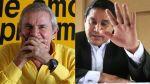 Nexos de Solidaridad con Burgos nacen con ex asesora - Noticias de karina oviedo