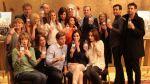 """Serie """"Downton Abbey"""" se ríe de error que se convirtió en viral - Noticias de hugh bonneville"""