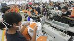 Importación de confecciones y avíos de China crece 8 veces - Noticias de samuel gleiser