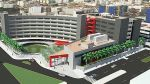 La UPC abrirá un campus en San Miguel en marzo del 2015 - Noticias de nueva ley universitaria