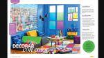 """Ideas para darle color a tus espacios en """"Decora con estilo"""" - Noticias de diario el comercio"""