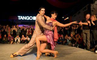 Disfruta de Buenos Aires en el mes del tango