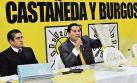 Solidaridad elige a ex presidente del TC para defender a Burgos