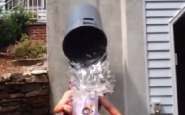 Ice Bucket Challenge: diez 'fails' que no te puedes perder