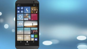 El HTC One M8 con Windows Phone ya es una realidad