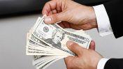 El dólar subió a S/.3,504 y marcó máximo de 14 años