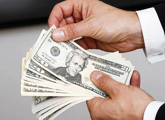 El dólar subió a S/.3,195 pese venta de US$43 millones del BCR