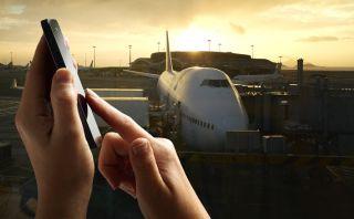 Sin pasaporte: Esta app evitaría colas en aeropuertos de EE.UU