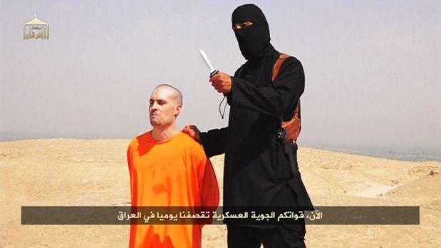 EE.UU. analiza veracidad del video de la decapitación
