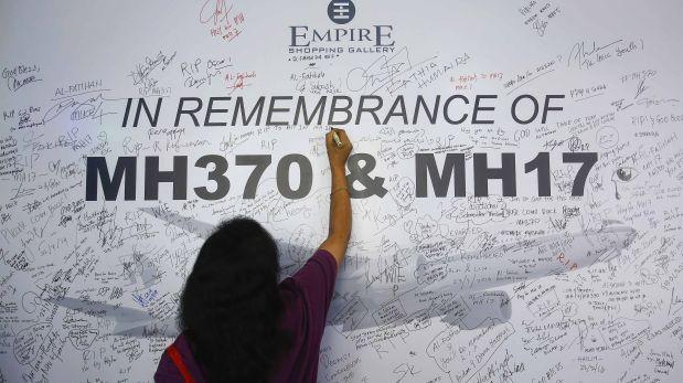 Vuelo MH370: La búsqueda submarina se reanudará en un mes