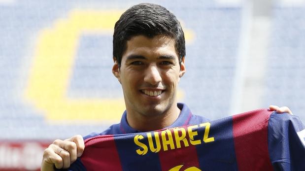 Barcelona no podrá fichar jugadores durante todo el 2015   Futbol ...