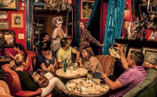 Barrio Alto: Un rincón que concentra cafés y atmósferas íntimas