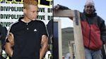 Caso Choy: ex abogada de 'Puerto Rico' está recluida en penal - Noticias de carlos timana